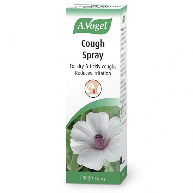 A. Vogel Cough Spray 30ml