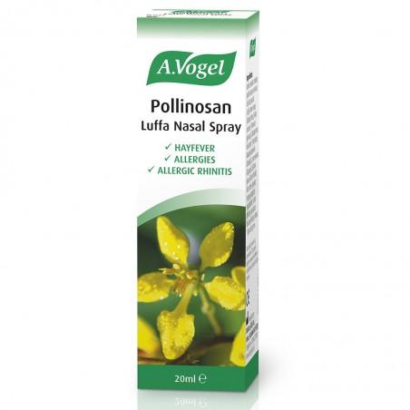 A. Vogel Pollinosan Hayfever Tablets 120s
