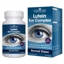 Natures Aid Lutein Eye...
