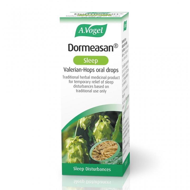 A. Vogel Dormeasan Sleep Valerian Hops Oral Drops 15ml