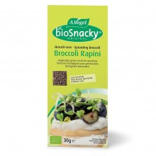 A. Vogel BioSnacky Brocolli Sprout Seeds 30g
