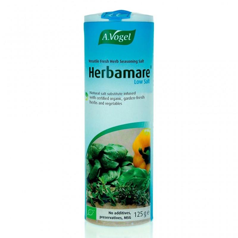 A. Vogel Herbamare Lo Salt (Diet) 125g