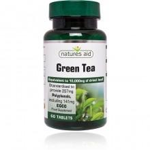 Natures Aid Green Tea...
