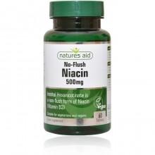 Natures Aid Niacin (B3)...