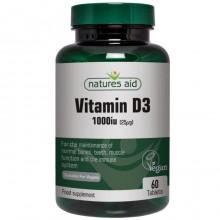 Natures Aid Vegan Vitamin...