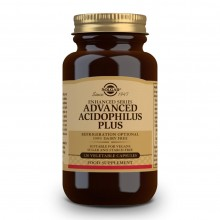 Solgar Advanced Acidophilus...