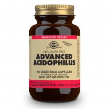 Solgar Advanced Acidophilus...