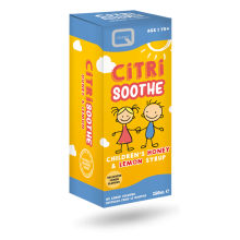 Quest Citri Soothe 150ml
