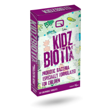 Quest Kidzbiotix 30 Tablets