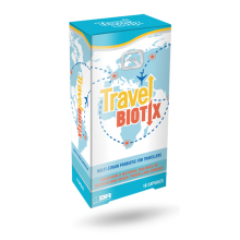Quest Travelbiotix 16 Capsules