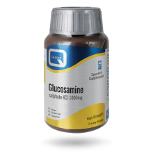 Quest Glucosamine Suphate...