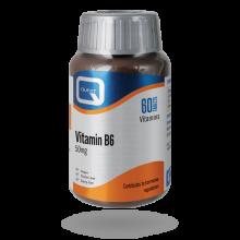 Quest Vitamin B6 50mg 60...