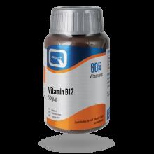Quest Vitamin B12 500Mcg 60...