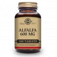 Solgar Alfalfa 600 mg 100...