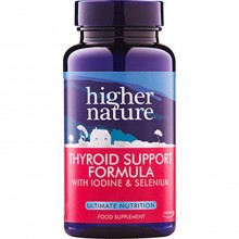 Higher Nature Thyroid...