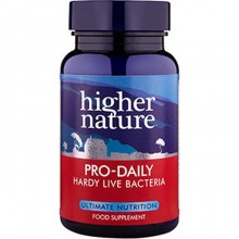 Higher Nature Pro-Daily 90...
