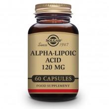 Solgar Alpha-Lipoic Acid...
