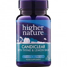 Higher Nature Candiclear 30...