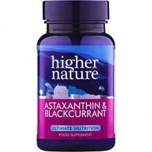 Higher Nature Astaxanthin &...