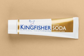 Kingfisher Baking Soda...