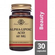 Solgar Alpha-Lipoic Acid 60...