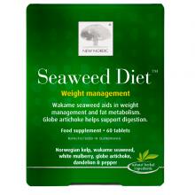 New Nordic Seaweed Diet 60...