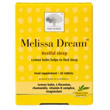 New Nordic Melissa Dream 20...