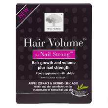 New Nordic Hair Volume Plus...