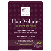 New Nordic Hair Volume 30...