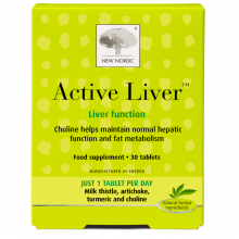 New Nordic Active Liver 30...