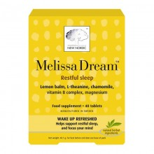New Nordic Melissa Dream 40...