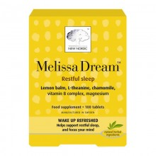 New Nordic Melissa Dream...