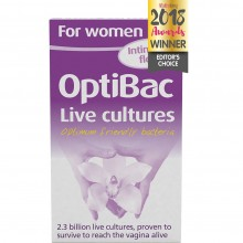 Optibac Probiotics For...