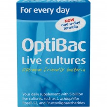 Optibac Probiotics For...