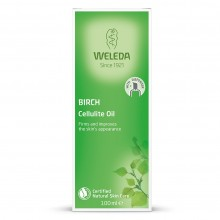 Weleda Birch Cellulite Oil...