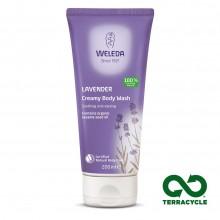 Weleda Lavender Creamy Body...