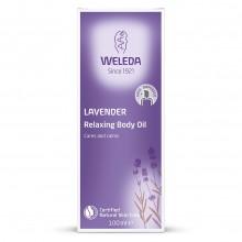 Weleda Lavender Body Oil 100ml