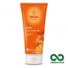 Weleda Arnica Sports Shower...