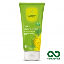 Weleda Citrus Creamy Body...