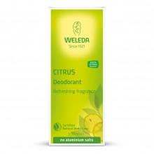 Weleda Citrus Deodorant 100ml
