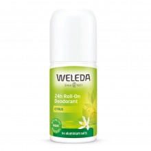Weleda 24h Citrus Roll On...