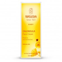Weleda Calendula Face Cream...