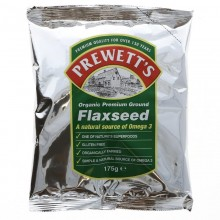 Prewetts Organic Milled...