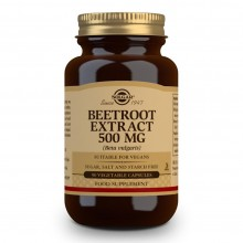 Solgar Beetroot Extract 500...