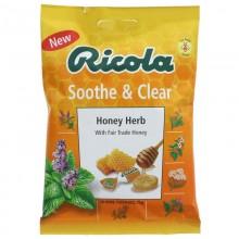 Ricola Honey Herb Swiss...