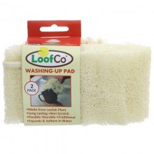 LoofCo Washing Up Pad Twin...