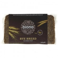 Biona Organic Wholegrain...