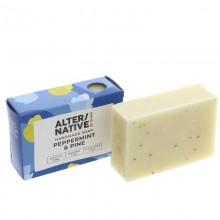 Alter/native by Suma Soap...