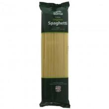 Suma / Iris White Spaghetti...