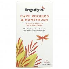 Dragonfly Teas Cape Rooibos...